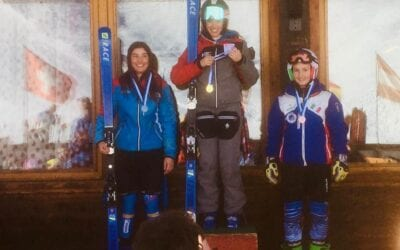 Successi sport invernali dei nostri atleti